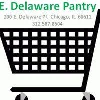 East Delaware Pantry
