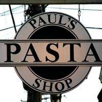 Paul's Pasta Shop