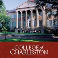 College of Charleston Department of English