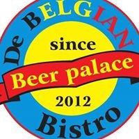 De Belgian Bistro