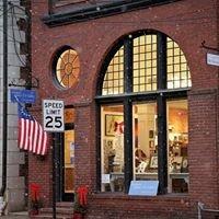 HorseSpirit Arts Gallery