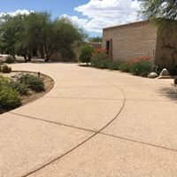 Zona Decorative Concrete & Construction LLC.