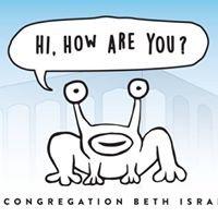 Congregation Beth Israel - Austin, TX