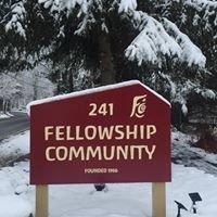 The Fellowship Community