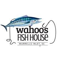 Wahoo's Fish House