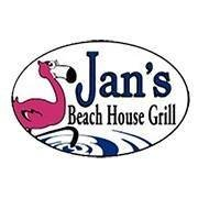Jan's Beach House Grill