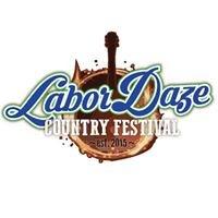 Labor Daze Country Fest