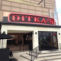 Mike Ditka's Restaurant, Chicago, IL
