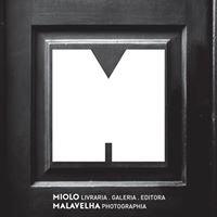 MIOLO - Livraria, Galeria, Editora