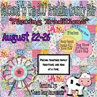 Franklin County Fair TN