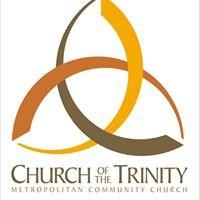 MCC Church of the Trinity