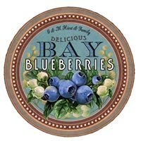 Bay Blueberries