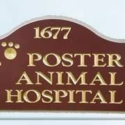 Poster Animal Hospital