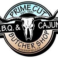 Prime Cut BBQ & Cajun