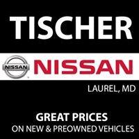 Tischer Nissan