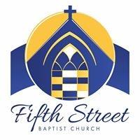 Fifth Street Baptist Church - Richmond, VA