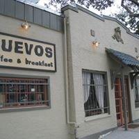 Huevos- New Orleans