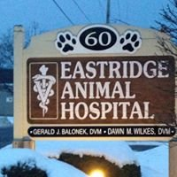 East Ridge Animal Hospital
