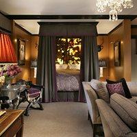 Houndstooth Interior Design