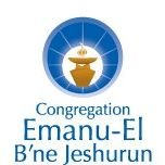 Congregation  Emanu-El B'ne Jeshurun