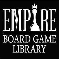Empire Board Game Library