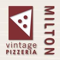 Vintage Pizzeria Milton