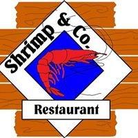 Shrimp & Co. Restaurant