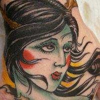 Charmed Life Tattoo