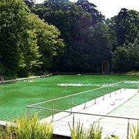 Boekenbergpark Zwemvijver