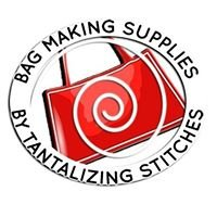 Tantalizing Stitches - the bagmaker's haven for swivel clips and magnetic s