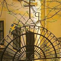 Svenska kyrkan i Wien - Drottning Silvias församling