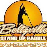 Beltzville Stand Up Paddle