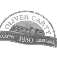 Oliver Carty