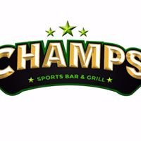 Champs Sports Bar & Grill Accra