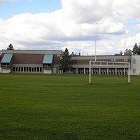 Duchess Park Secondary School