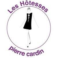 Agence d'hôtesses Pierre Cardin