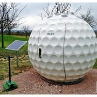 Golf Toi + Glaser Golfmarketing