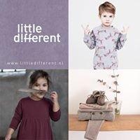 Little Different