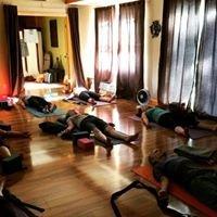 Hidden Haven Yoga
