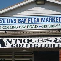 Collins Bay Flea Market