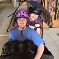Therapeutic Riding, Inc.