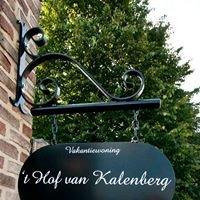 T Hof van Kalenberg