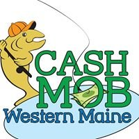 Western Maine Cash Mob