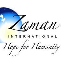 Zaman International - Hope for Humanity