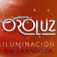 Oroluz Tienda de lámparas en Zaragoza