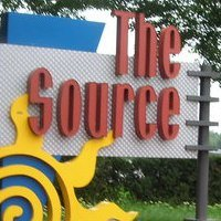 The Mall at the Source