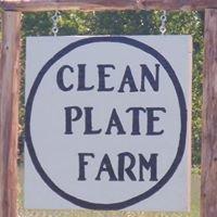 CLEAN PLATE FARM