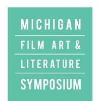 Michigan Film, Art & Literature Symposium