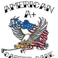American A+ Carpet Care