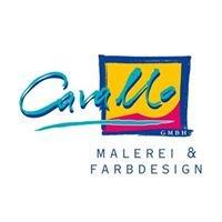 Cavallo GmbH  Malerbetrieb
